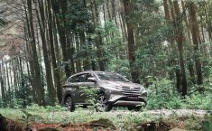 Empat Model Sukses Kokohkan Posisi Daihatsu di Kancah Otomotif Indonesia