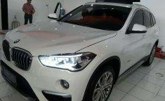 2017 BMW X1 dijual