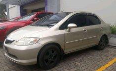 2003 Honda City dijual