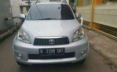 Toyota Rush (G) 2013 kondisi terawat