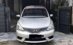 Nissan Livina 2013 dijual
