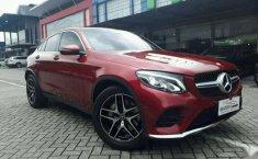 2017 Mercedes-Benz GLC dijual