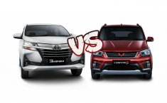 Kurang Dari 200 Juta, Yuk Diadu Fitur Toyota Avanza Tipe Terendah Dengan Wuling Confero S Tipe Tertinggi
