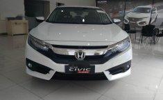 2018 Honda Civic dijual