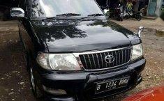 Toyota Kijang 2004 dijual
