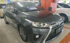 Jual Toyota Yaris 1.5 G 2014