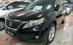 Jual mobil Lexus RX 270 2011