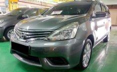 Jual mobil Nissan Grand Livina SV 2014