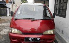 Jual Mobil Daihatsu Zebra ZL 1997