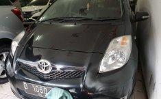 Jual mobil Toyota Yaris E 2011