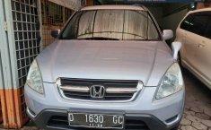 Jual Mobil Honda CR-V 2.0 2002