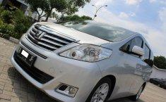 Jual Mobil Toyota Alphard X 2012