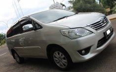 Jual mobil Toyota Kijang Innova G 2013