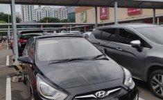 Jual Mobil Hyundai Grand Avega GL 2011