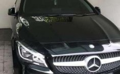 Mercedes-Benz CLA (200) 2016 kondisi terawat