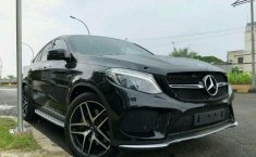 Mercedes-Benz GLE 2016 terbaik