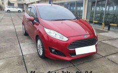 Ford Fiesta 2015 terbaik
