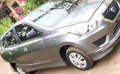2015 Datsun GO+ dijual