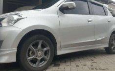 Datsun GO T 2016 Silver
