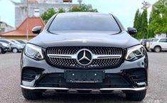 Mercedes-Benz GLC GLC 300 2017 harga murah