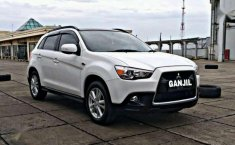 2013 Mitsubishi Outlander dijual