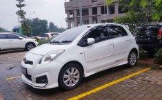 Toyota Yaris TRD Sportivo 2012 Putih