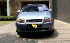 Chevrolet Aveo LT 2006 Biru
