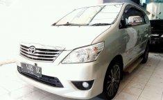 Toyota Kijang Innova 2.5 G 2013 harga murah