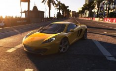 Review McLaren MP4-12C 2011: Supercar Tangguh Rasa Lama