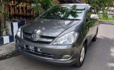 Toyota Kijang Innova (G) 2008 kondisi terawat