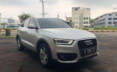 Audi Q3 2014 dijual