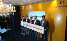 Tugas Berat Maxindo, Renault Juga Harus Bersaing Dengan Merek China dan Korea