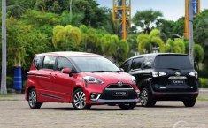 Penjualan Toyota Sienta Jeblok, Diakui Karena Salah Strategi