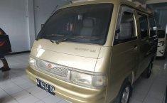 Jual mobil Suzuki Carry 1.5L Real Van NA 2010