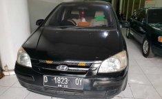 Jual Mobil Hyundai Getz Na 2004