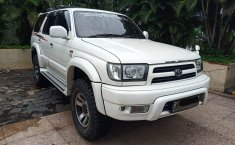 Jual Mobil Toyota Land Cruiser 2.7 Automatic 2001