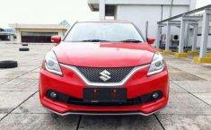 2017 Suzuki Baleno dijual
