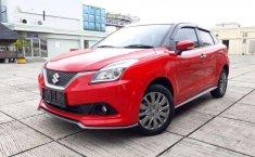 Suzuki Baleno 2017 dijual