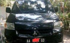 Mitsubishi Maven (GLX) 2006 kondisi terawat