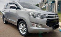 Toyota Kijang Innova 2.4V 2017 harga murah