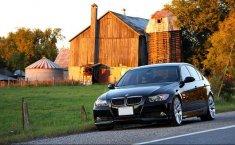 Review BMW 325i 2011: Transisi Jadul Menuju Desain Modern Seri 3