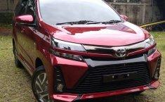 Promo Toyota Avanza Veloz 2019