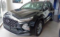 Jual Mobil Hyundai Santa Fe CRDi VGT 2.2 Automatic 2018