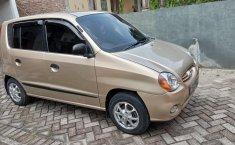 Jual Hyundai Atoz GLX 2001
