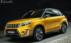Kabar Gembira Untuk Kita Semua, Suzuki All New Vitara Brezza Siap Meluncur Di Indonesia Tahun 2019 Ini