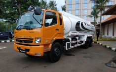 Review Mitsubishi Fuso Fighter FN61M 2019