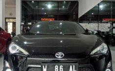 Jual Mobil Toyota 86 TRD 2013