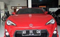 Jual Mobil Toyota 86 TRD 2014