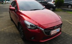 Jual Mazda 2 R 2016