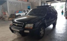2006 Chevrolet Blazer dijual